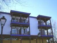 El PP de Manzanares (Ciudad Real) presenta una moción en defensa del Parador ante su posible cierre temporal