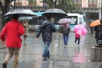 El frío y la lluvia marcarán el inicio del Puente de la Constitución, que terminará con cielos soleados y valores suaves