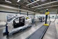 El Grupo Volkswagen prevé invertir 785 millones de euros en los próximos cinco años en su planta de Landaben
