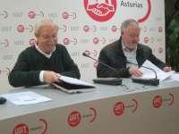 Braga dice que el acuerdo sobre ArcelorMittal supone la