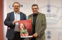 Ayuntamiento de Alcalá de Guadaíra y Federación de Comerciantes presentan la campaña de Navidad