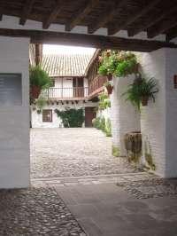 Nieto espera que el Museo Fosforito-Casa del Flamenco sea un espacio