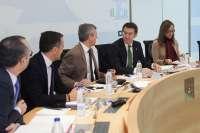 (AM.Familias desahuciadas con renta inferior a 532,5 euros accederán gratis a viviendas cedidas por la Xunta