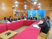 La Asociación de Miembros Colaboradores de la Oficina de Congresos celebra su Junta Directiva
