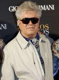 La Academia de Hollywood rendirá un homenaje a Pedro Almodóvar en Londres