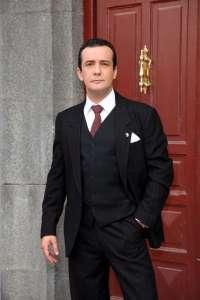 El actor José Luis García Pérez interpretará a Machado en la película 'Cien Años Después. Antonio Machado'