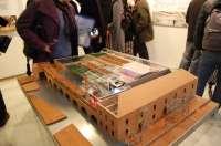 Premios Nacionales de Arquitectura o Rafael Moneo piden el mantenimiento del Caixafórum en las Atarazanas