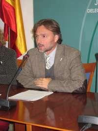 Junta cree que la reanudación de las obras de depuradoras