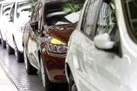 Las ventas de coches usados en Navarra crecen un 29,5% en noviembre