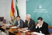 La VIII Feria del Cerdo Ibérico y su Industria de Villanueva de los Castillejos potenciará el sector de la zona