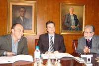 La Fundación Caja Rural del Sur y la Fundación Vicente Ferrer promueven actividades culturales y benéficas