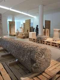 Cultura amplía la exposición 'Gallaecia Petrea' hasta el 31 de marzo tras recibir más 48.000 visitas