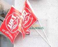 Sindicatos y Paradores mantendrán este martes la primera reunión de negociación del ERE