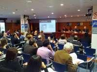 La FER y Garrigues informan a las pymes sobre novedades fiscales, mercantiles y laborales