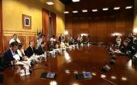 El Parlamento publica el dictamen de la comisión de los ERE rechazado por el Pleno sin los votos particulares de PP e IU