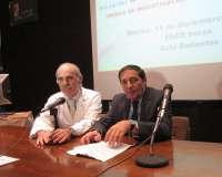 Sáez Aguado aboga por que la investigación se traslade al paciente