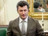 Cervera modifica su perfil en Twitter tras dimitir como diputado