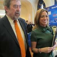 Belloch opina que el PSOE corre el riesgo de ser una