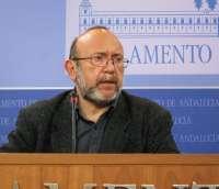 García (IU), partidario de suprimir las cesantías en el caso de que se aprecie