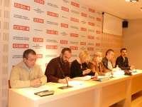 Sindicatos se movilizarán el 20 de diciembre en contra de los recortes a los empleados públicos de C-LM