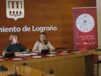 La campaña 'Logroño es Navidad' incluye más de 300 actividades lúdicas y de dinamización comercial en toda la ciudad