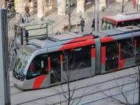 El Tranvía recibe el Premio Zangalleta por su accesibilidad