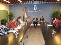 El Gobierno de La Rioja impulsa un programa para mitigar conflictos familiares ocasionados por violencia filioparental