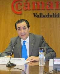 La Cámara aboga por convertir el Aeropuerto de Valladolid en el único de CyL y lamenta la disolución de su Consorcio