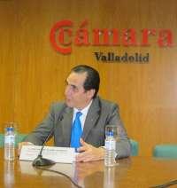 La Cámara de Valladolid augura una campaña navideña