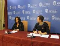 NaBai critica que se han multiplicado por cinco los casos de menores atendidos por los servicios sociales de Pamplona