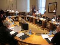 (AV) El primer pleno de la legislatura aprobará la creación de la comisión de investigación de las cajas