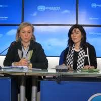 El PP exige al presidente que dé explicaciones públicas sobre la falta de acuerdo en el conflicto sanitario