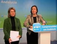 PP-A acusa a la Junta de usar el FLA y las