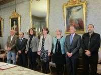 Administraciones, empresarios y sindicatos firman un plan contra la economía sumergida en la Comunidad foral