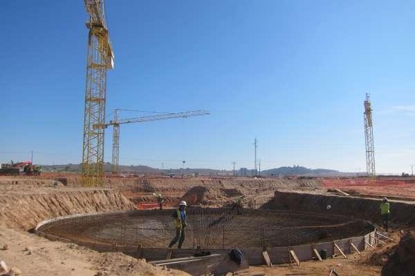 La lucha contra la economía irregular permite que en 2012 afloren más de 2.598 empleos sumergidos