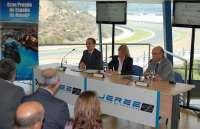 La Junta garantiza la celebración del Gran Premio de Motociclismo de Jerez para los próximos tres años