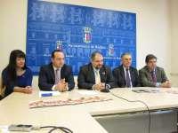 Una comida solidaria en Badajoz recaudará sus fondos para el comedor 'Virgen de la Acogida' y para erradicar la polio