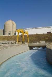 El CSN eleva a nivel 1 un suceso notificado por la nuclear de Vandellòs II hace una semana