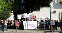 Entidades sociales piden un cambio de rumbo a la