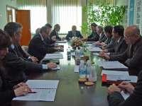 Buch anuncia que en enero se reunirá el Observatorio de la Industria para sentar las bases de la nueva EPI 2020