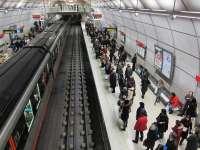 Metro Bilbao se suma a la campaña de Cruz Roja Bizkaia para el fomento de la corresponsabilidad en el empleo