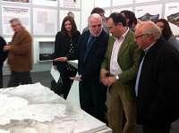 Un nuevo centro de recepción en Cañamero (Cáceres) acerca el Geoparque Villuercas-Ibores-Jara a los visitantes