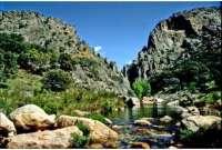 Laureano León considera que el Geoparque Villuercas-Ibores-Jara es un