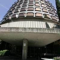 El TC suspende la extra de Navidad en el País Vasco desde el 5 de diciembre