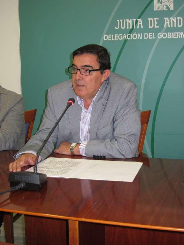 La Junta destina más de 191.000 euros a las obras de ampliación y mejora de dos colegios
