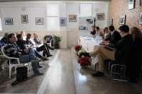 Los ayuntamientos de los Montes Orientales reciben más de 2,3 millones del Plan de Choque por el Empleo