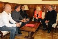 El Estado ofrece a los somatenes de Alcarràs (Lleida) apoyo de la Policía y Guardia Civil