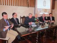 Conferencias y exposiciones para conmemorar el 950 Aniversario del traslado del cuerpo de San Isidoro de Sevilla a León