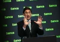 Bankia rebaja en 1.000 despidos su ajuste de plantilla, hasta 5.000 empleados, y ofrece 22 días por año