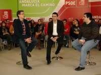 PSOE-A cree que PP